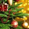 "Отдушка ""Новогодняя елка"" 00 мл"
